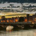Dublin-budget