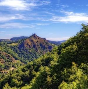 4 toplocaties in Frankrijk voor fietsers en wandelaars
