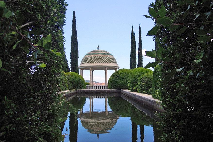 De Botanische Tuin. © vreimunde via Flickr Creative Commons