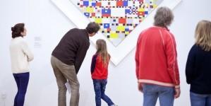 Den Haag viert 100 jaar Mondriaan met 3 tentoonstellingen