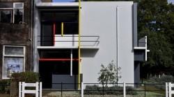 Utrecht en Amersfoort vieren 100 jaar Mondriaan al wandelend en fietsend