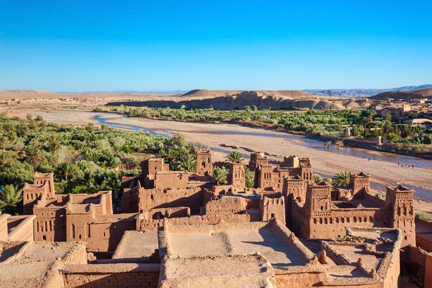 Gladiator: Ouarzazate