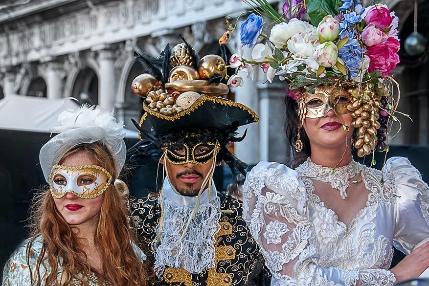 VenetiëCarnaval11