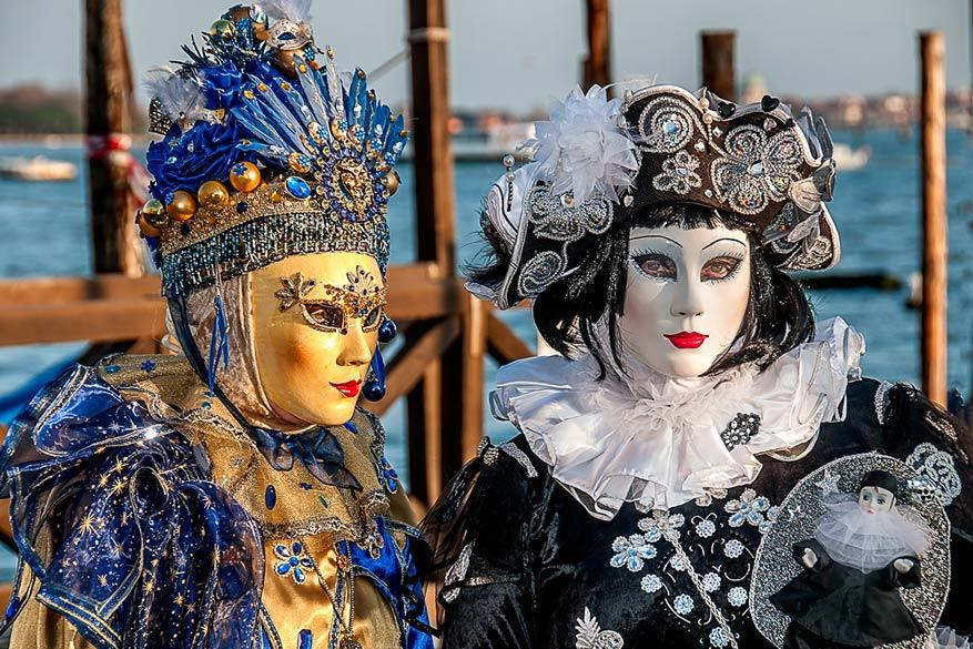 VenetiëCarnaval16