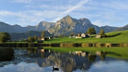 Zwitserland anders beleefd in 5 verrassende weetjes