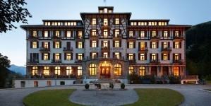 Hotel Römantiek: meer dan hete kussen uit Zwitserland