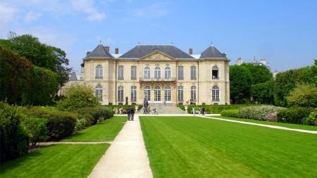 De 12 beste musea voor romantische zielen