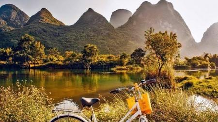 5 tips voor een onvergetelijke fietsvakantie rond de wereld