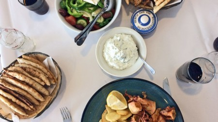 Maak kennis met meze: de tapas van Cyprus