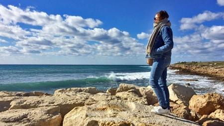 Griekse mythes en palmbomen achterna in Larnaka en Pafos