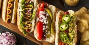 Smakelijk: 31 landen en hun hotdog