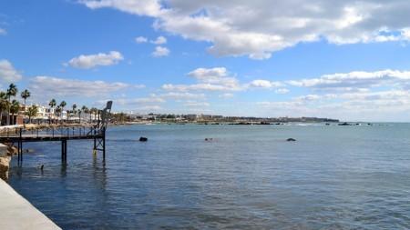 Pafos 2017: erfgoedparel wordt Europese Culturele Hoofdstad
