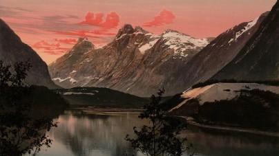 Groetjes uit Scandinavië