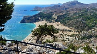Cultuur opsnuiven op Rhodos: onze favoriete plekken