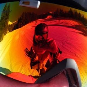 Uitgetest: de data-skibril van Ski amadé