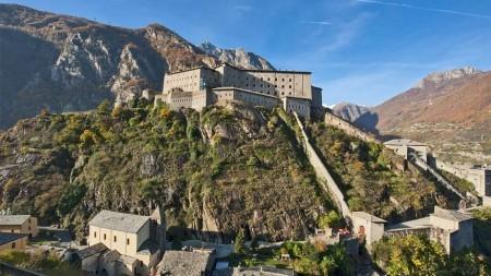 Lekkere ontdekkingstocht in Valle d'Aosta