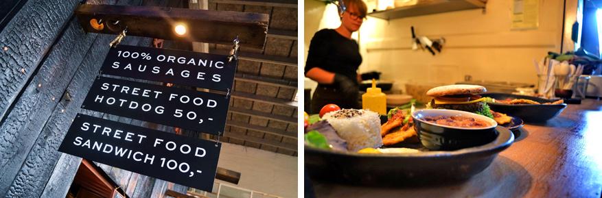 Ga voor een smakelijke hap langs bij Copenhagen Street Food.