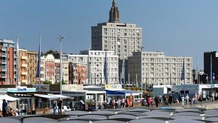 Normandië viert 500 jaar Le Havre: dit mag je niet missen