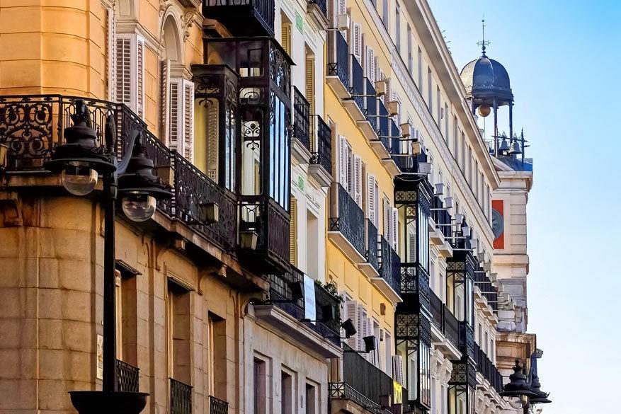 Citytrip Madrid: alle klassiekers voor een klein budget