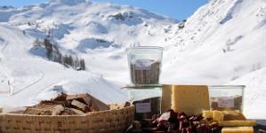 Wintertip: de hoogste boerenmarkt van de Alpen in Oostenrijk