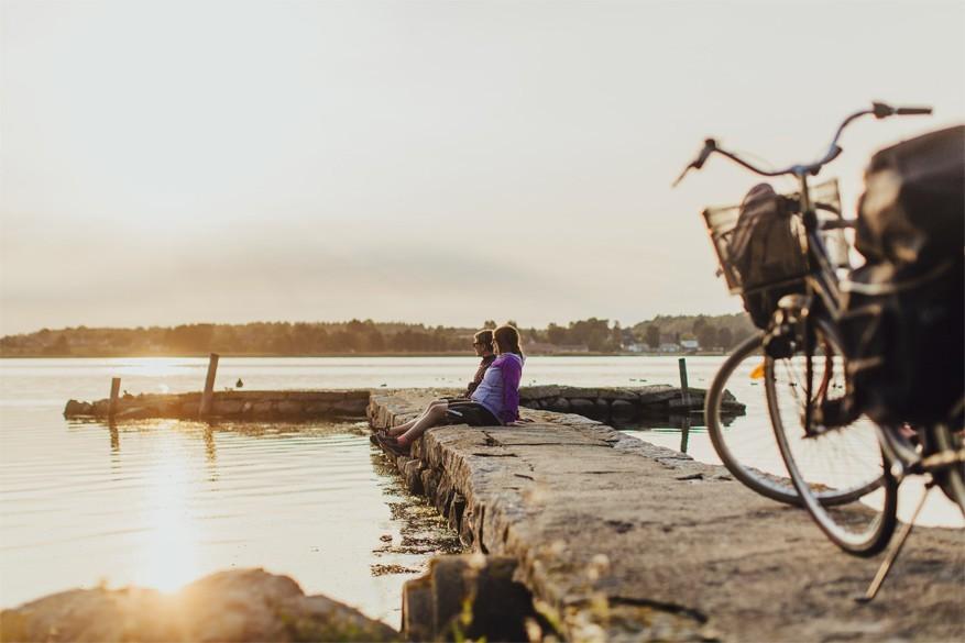 Doen: Malmö ontdekken op de fiets