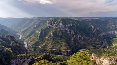 Lozère en Aveyron tonen Frankrijk op z'n puurst