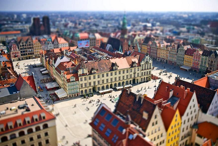 Wroclaw: Culturele Hoofdstad van Europa 2016