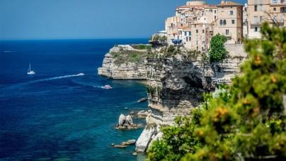 In slentermodus doorheen Zuid-Corsica