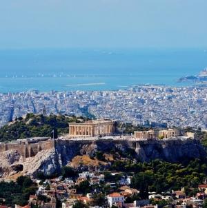Onze budgettips voor een citytrip Athene