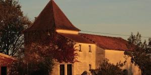 Logeertip: relaxen op Zuid-Franse heuvels in de Lot