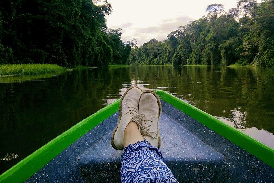 Roadtrip door kleurrijk Costa Rica deel 1: reuzeschildpadden en watervallen