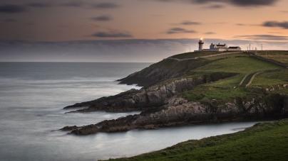 6 x bijzonder overnachten in Ierland
