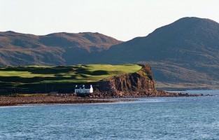 2. Word verliefd op een cottage: blend helemaal met het landschap door te slapen in een typische Ierse cottage. De Laytown Cottages, direct gelegen aan het strand in de kustplaats Laytown in county Meath, zijn van alle gemakken voorzien. © Toerisme Ierland