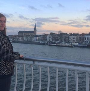 Kampen in Nederland: fiere Hanzestad aan de IJssel