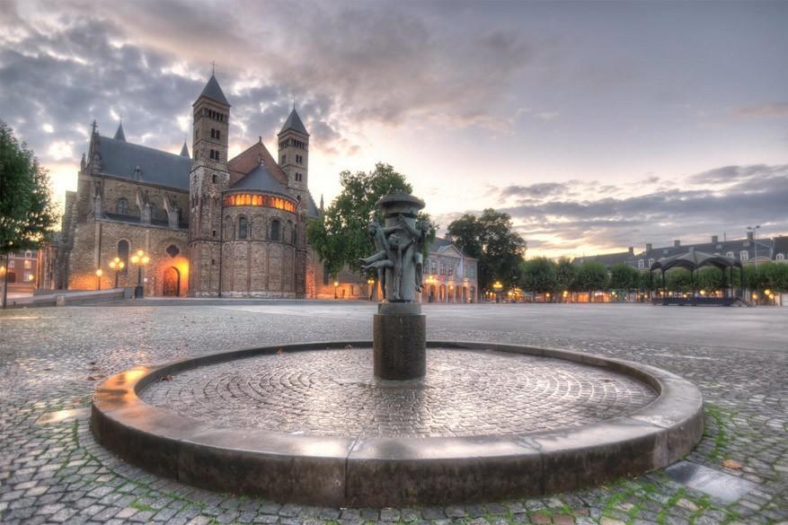 6 redenen om Nederlands Limburg nu te bezoeken