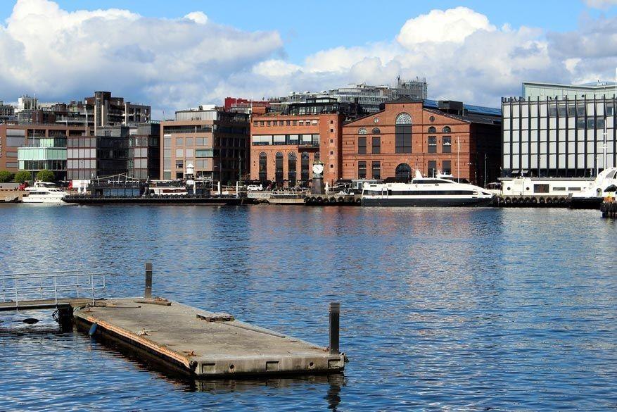 Oslo voor een klein budget? Het kan!