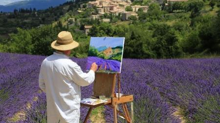 6 redenen waarom de Belgen zo graag naar de Vaucluse gaan