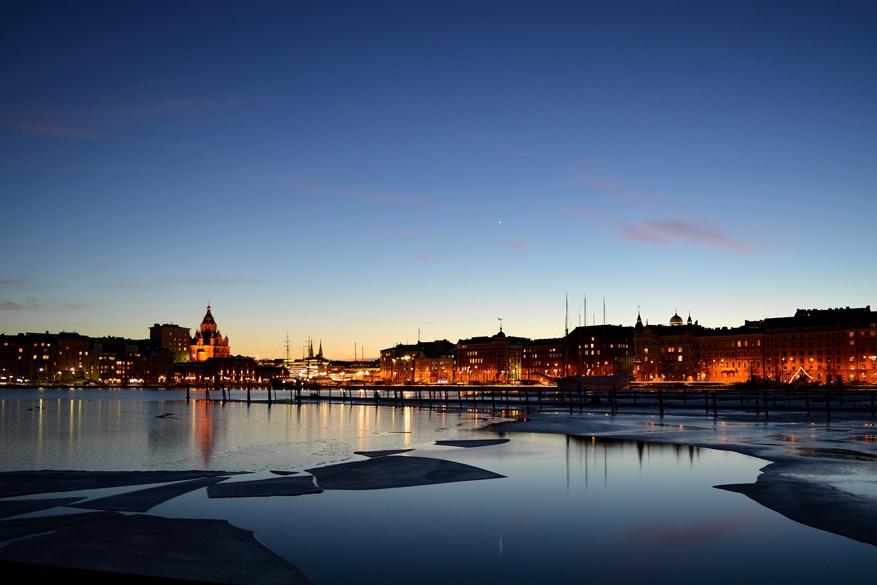Meer Helsinki voor minder geld: onze tips