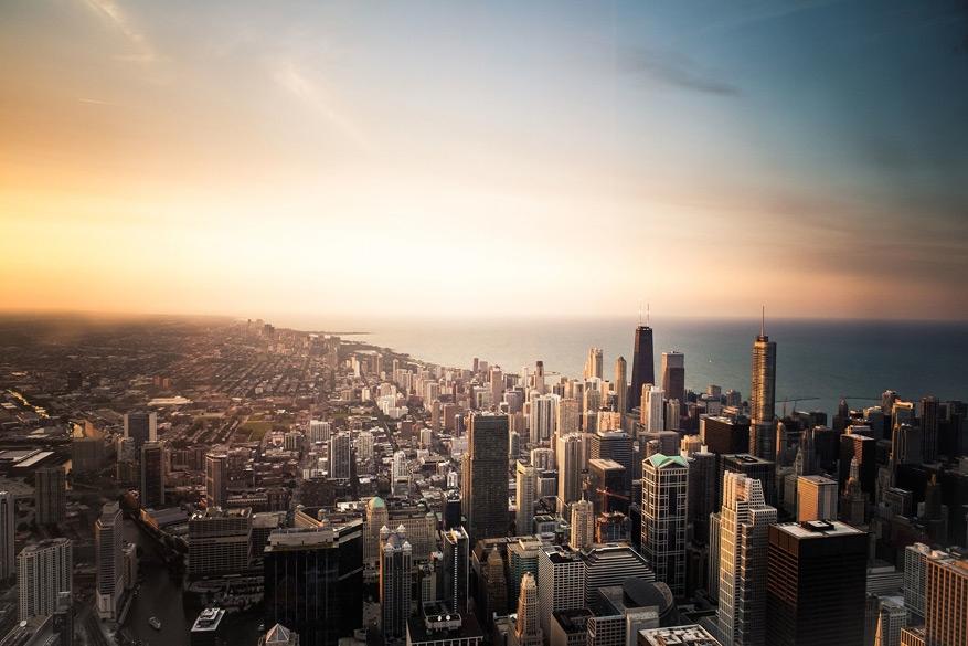 24u in Chicago: dit mag je niet missen