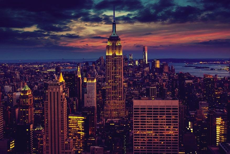 24 uur in New York City: dit mag je niet missen