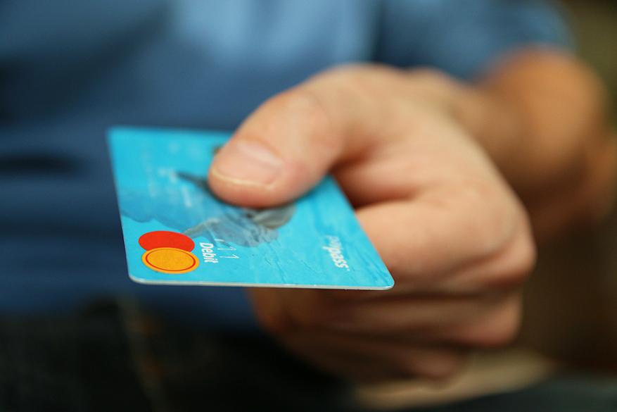 Fooien geven doe je best altijd cash, zodat het geld zeker terechtkomt bij wie jij het wil. © Pixabay