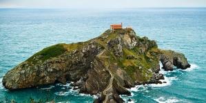 15 kerken op ongewone plaatsen in Europa
