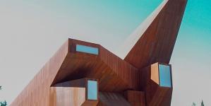 12 moderne kerken in Europa die je architecturaal hart sneller doen slaan