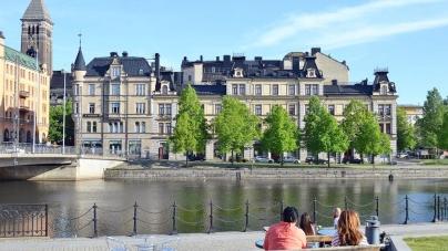 Charmant citytrippen in Zweden: Linköping en Norrköping