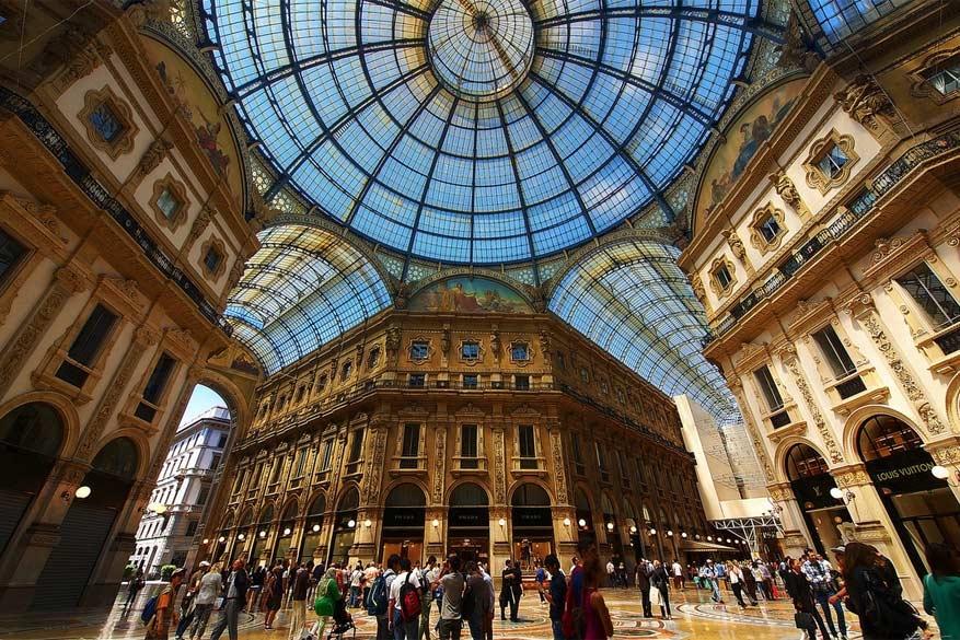 Modemetropool Milaan met een klein budget: onze tips