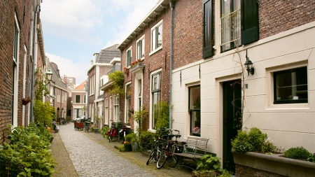 Haarlem: over gezellige straatjes en goddelijke brouwerijen