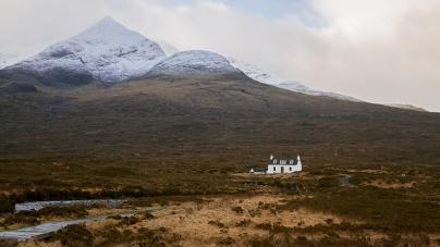 Uitgetest: de Highlands voor minder dan 300 euro