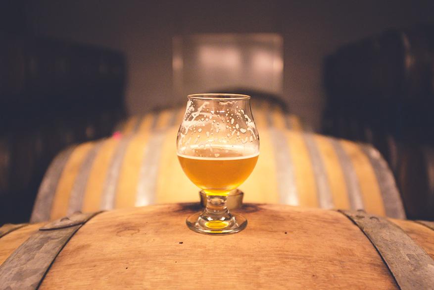 In het bierland bij uitstek kan je genieten van een bitter bierbad! © Pixabay