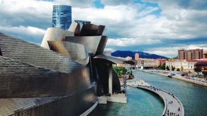 Onze beste budgettips voor een citytrip Bilbao