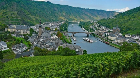 Cochem pakt deze zomer uit met 3 nieuwe attracties